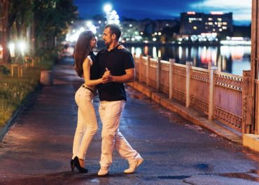 Demystifying Tango in Argentina
